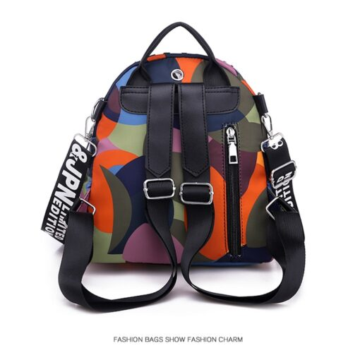 Colorful Backpack
